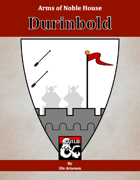 Arms of House Durinbold