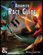 Advanced Race Guide