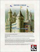 Empire Domain Cleric