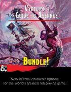 Vyrelion's Archetypes Bundle [BUNDLE]