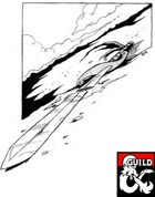 5e Weapons Remastered