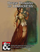 Divine Domains of Darkness