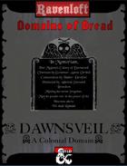 Domains of Dread: Dawnsveil