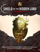 Shield of the Hidden Lord