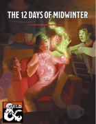 The 12 Days of Midwinter