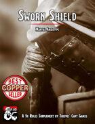 Martial Archetype: Sworn Shield
