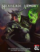 Hexblade Armory ITA