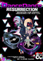 Dance Dance Resurrection