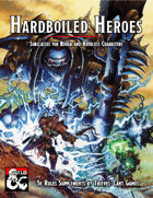 Hardboiled Heroes [BUNDLE]