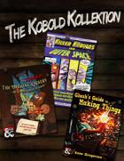 The Kobold Kollektion [BUNDLE]