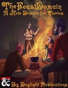 Feast Domain - A New Domain for Clerics