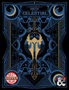 Paladin Subclass: Oath of the Celestial