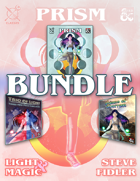 Complete Prism Pack [BUNDLE]