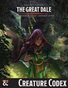 The Great Dale - Creature Codex