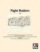 Night Raiders v2