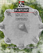 The Pillar - Day