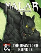 Malar: The Beastlord Bundle [BUNDLE]