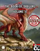 The Book of Dragons: Volume II (Fantasy Grounds)