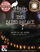 Secrets of the Blind Palace (Fantasy Grounds)