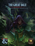 The Great Dale Campaign Guide (Fantasy Grounds)