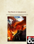 The Wrath of Ashardalon