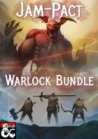 Jam-Pact Warlock Bundle [BUNDLE]
