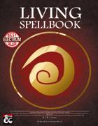Living Spellbook (5e)