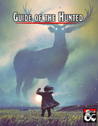 Guide of the Hunted