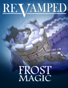 Revamped: Frost Magic (5e)