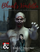 Bhaal's Vendetta