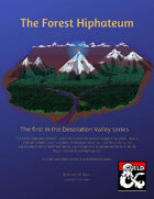 The Forest Hiphatium