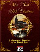 How Strahd Stole Christmas!