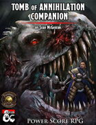 Tomb of Annihilation Companion (Fantasy Grounds)