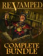 Revamped: The Complete Bundle [BUNDLE]