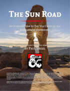 The Sun Road