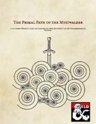 Path of the Mystwalker