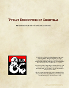 12 Encounters of Christmas