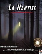 The Haunt - La Hantise [Français] (Fantasy Grounds)