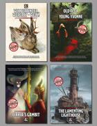 Sven's 2019 Bundle of Adventures [BUNDLE]