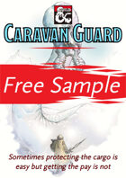 Caravan Guard - Free Sample