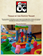 Trials of the Softoy Valley