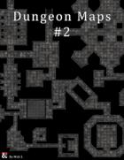 Dungeon Maps #2