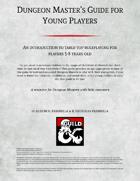 Young Players' Rule & Adventure Starter Bundle [BUNDLE]