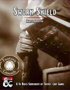 Martial Archetype: Sworn Shield (Fantasy Grounds)
