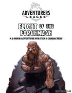 CCC-RCC-01-01 Flight of the Forgemage