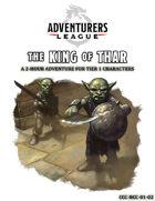 CCC-RCC-01-02 The King of Thar
