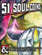 51 Soul Coins
