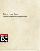 The Invoker Class