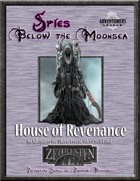 House of Revenance (CCC-MTL-02)