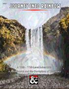 ANA3 Journey Into Rainbow